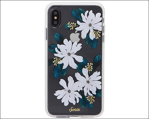 Sonix iPhone XS Max Case for Girl