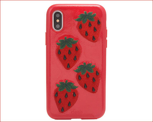 Sonix iPhone Xs Case for Girls