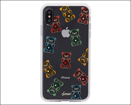 Sonix iPhone Xs Max Designer Case