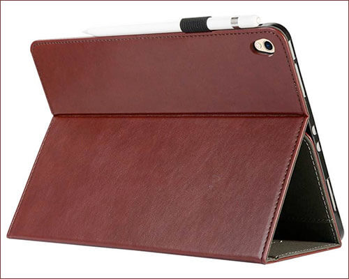 Sonmer iPad Pro 11-inch Leather Case