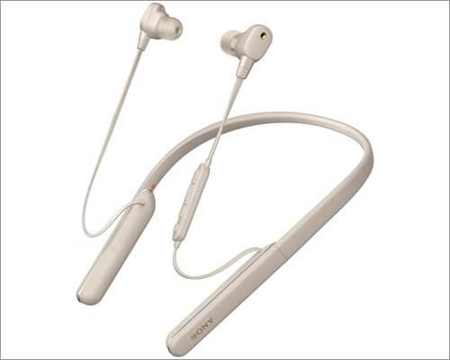 Sony WI-1000XM2 Wireless Neckband Headphones
