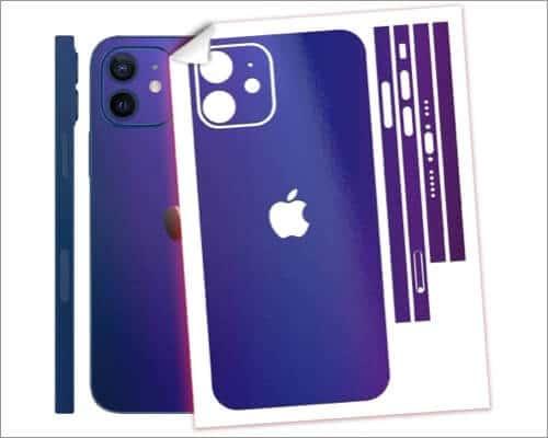 Sopiguard iPhone 12 Mini skin