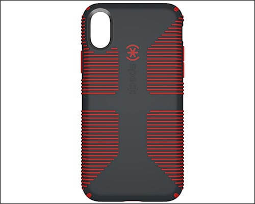 Speck CandyShell Best iPhone X Case