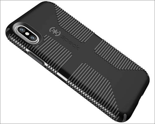 Speck CandyShell Military Grade Case for iPhone Xs