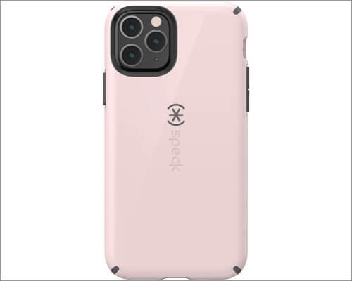Speck CandyShell iPhone 11 Pro Antimicrobial Cases