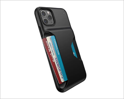 Speck Card Holder Case for iPhone 11 Pro Max