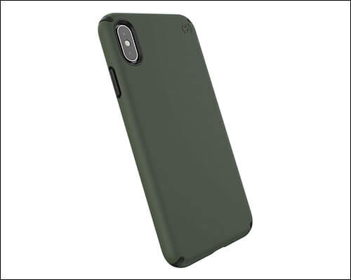 Speck Dual Layer Case for iPhone Xs Max