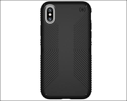 Speck Presidio-Best iPhone X Case