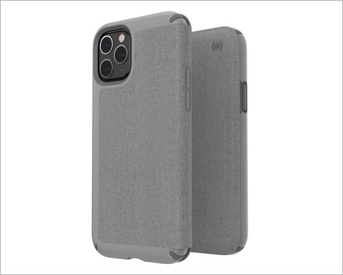 Speck Presidio iPhone 11 Pro Folio Case