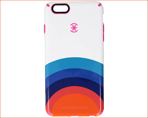 Speck Products CandyShell iPhone 6s Plus Case