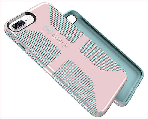 Speck Products Military Grade Case for iPhone 8 Plus