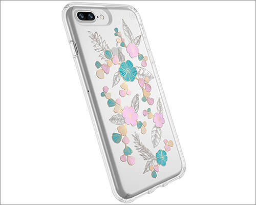 Speck Products Presidio iPhone 8 Plus Case for Women