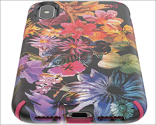 Speck Products iPhone Xs Designer Case