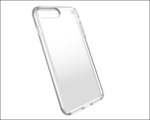 Speck iPhone 7 Plus Clear Case