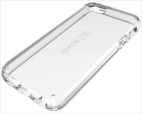 Speck iPhone SE, 5s, and iPhone 5 Clear Case