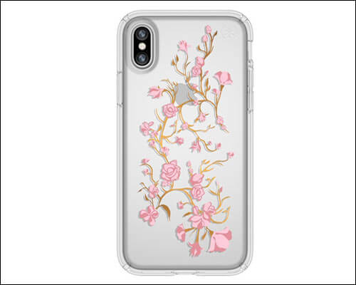 Speck iPhone X Case for Female