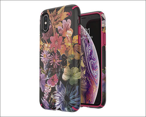 Speck iPhone Xs Case for Girls