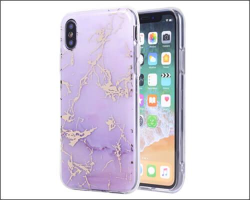 Spevert inexpensive iPhone Xs Max Case