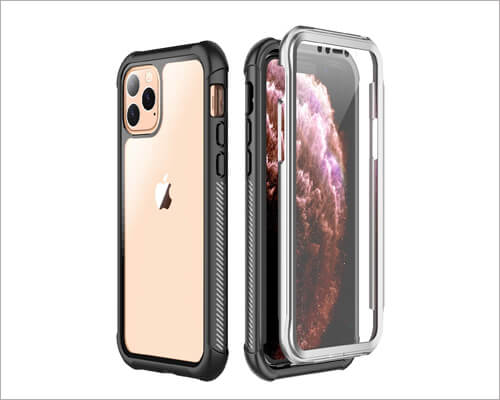 SpiderCase iPhone 11 Pro Heavy Duty Case