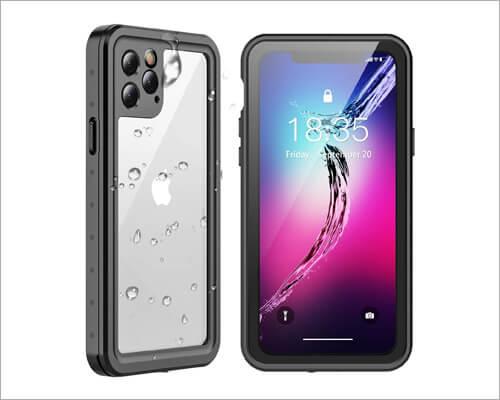 Spidercase iPhone 11 Pro Waterproof Case