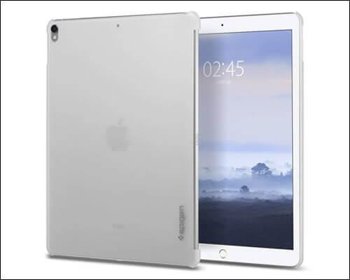 Spigen 10.5 inch iPad Pro Clear Case