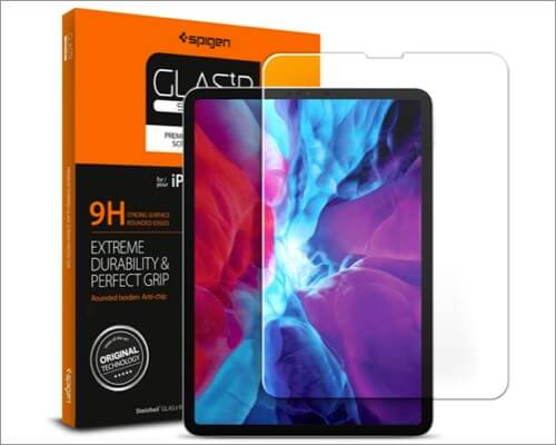 Spigen 2020 iPad Pro 12.9-inch and 11-inch Screen Protector