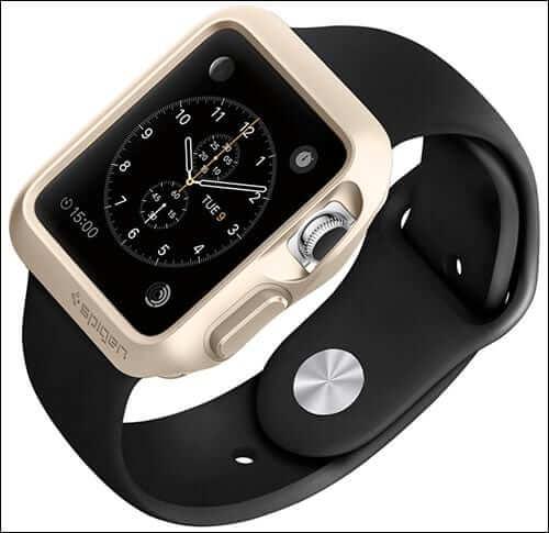 Spigen Air Cushion Apple Watch Case