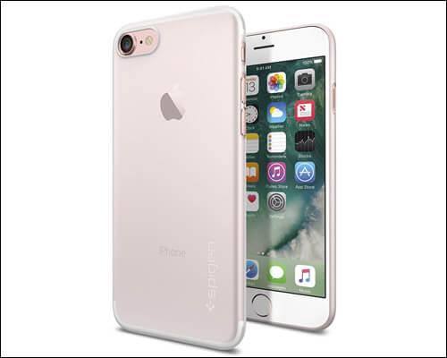 Spigen Air Skin iPhone 7 Case