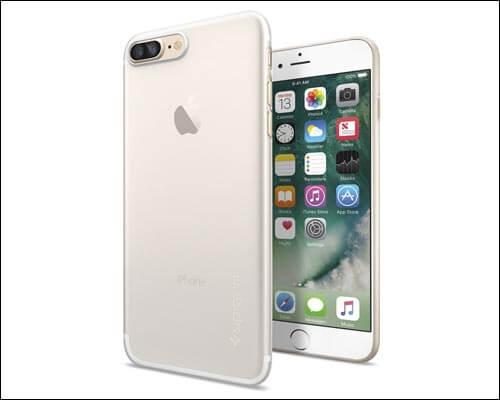 Spigen Air Skin iPhone 7 Plus Case