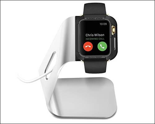 Spigen Apple Watch Docking Station