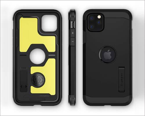 Spigen Armor Kickstand Case for iPhone 11 Pro