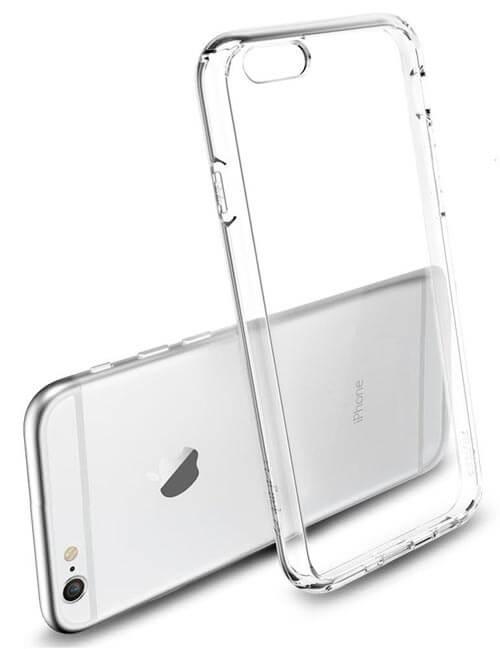 Spigen Case Bumper for iPhone 6