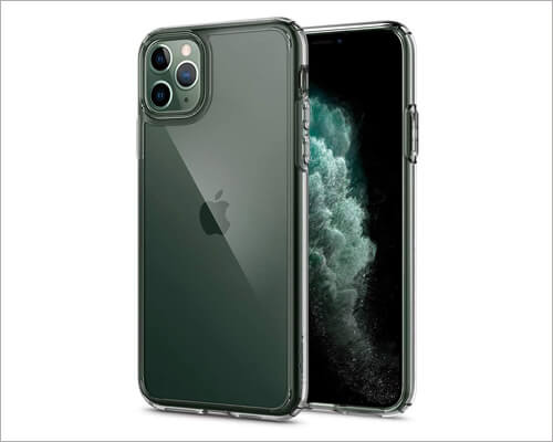 Spigen Clear Case for iPhone 11 Pro