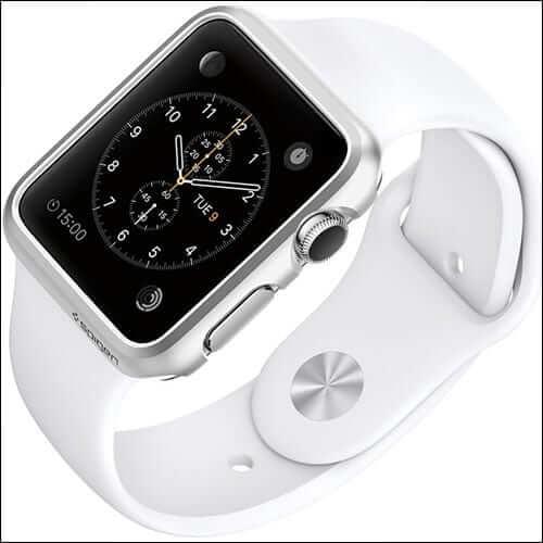 Spigen Exact Fit Apple Watch Case