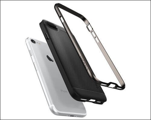 Spigen Neo Hybrid Case for iPhone 7