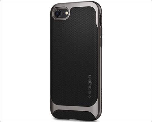 Spigen Neo Hybrid Wireless Charging Support iPhone 8 Case