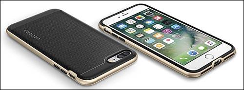 Spigen Neo Hybrid iPhone 7 Plus Case