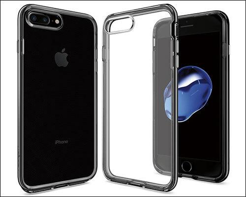 Spigen Neo Hybrid iPhone 8 Plus Bumper Case