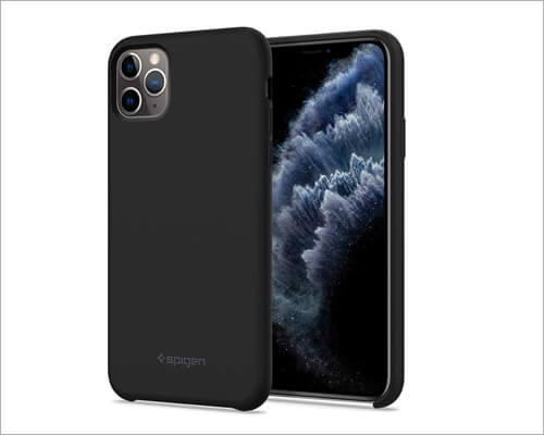 Spigen Silicone Case for iPhone 11 Pro Max