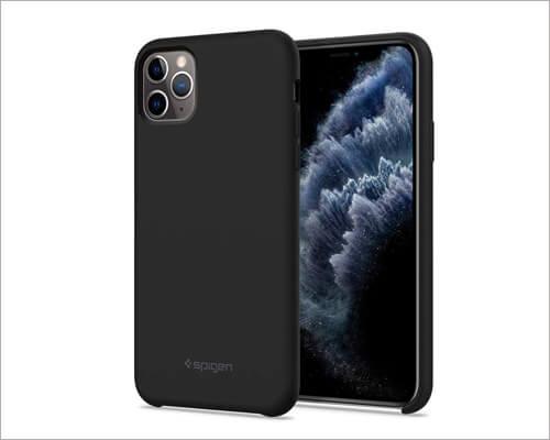 Spigen Silicone Case for iPhone 11 Pro