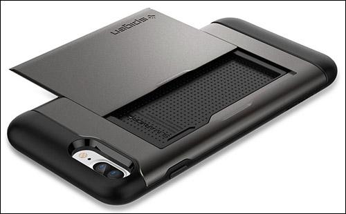 Spigen Slim Armor CS iPhone 7 Plus Case