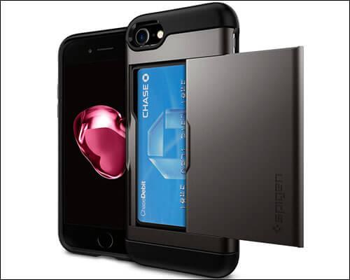 Spigen Slim Armor CS iPhone 8 Case