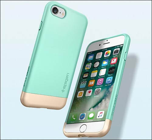 Spigen Style Armor iPhone 7 Case
