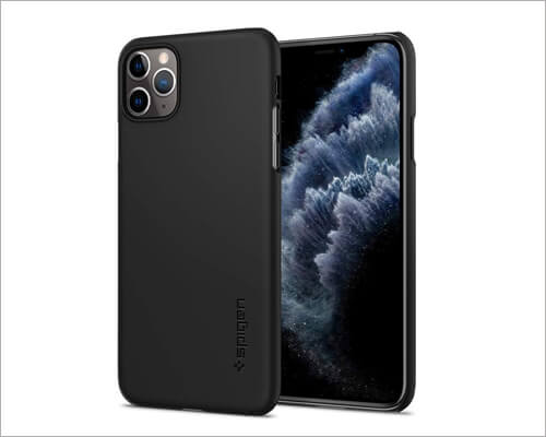 Spigen Thin Fit Cheap Case for iPhone 11 Pro