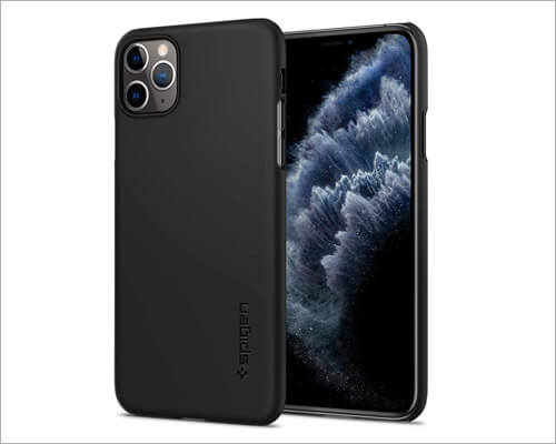 Spigen Thin Fit Designed Executive Case for iPhone 11 Pro