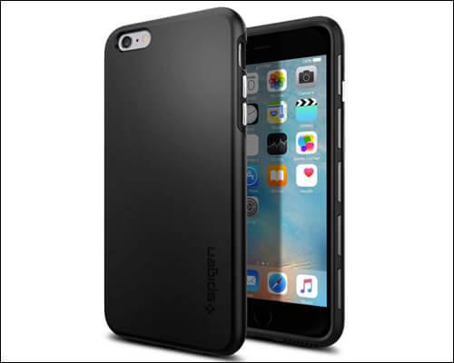 Spigen Thin Fit Hybrid iPhone 6 Plus Case