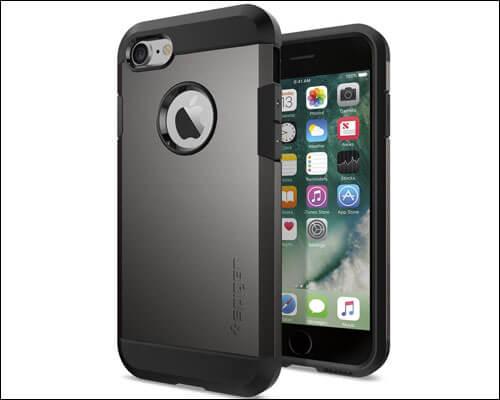 Spigen Tough Armor Case for iPhone 7