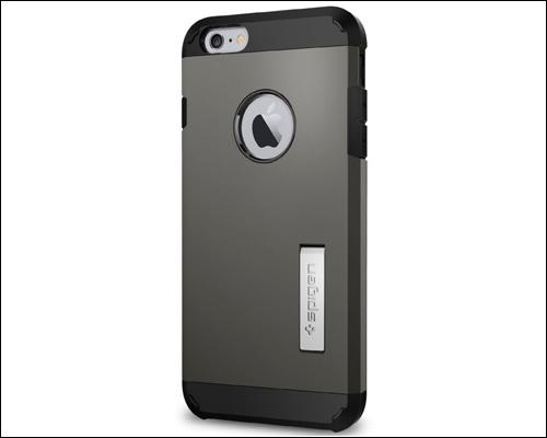 Spigen Tough Armor iPhone 6S Plus Case