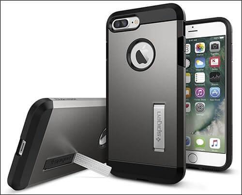 Spigen Tough Armor iPhone 7 Plus Case