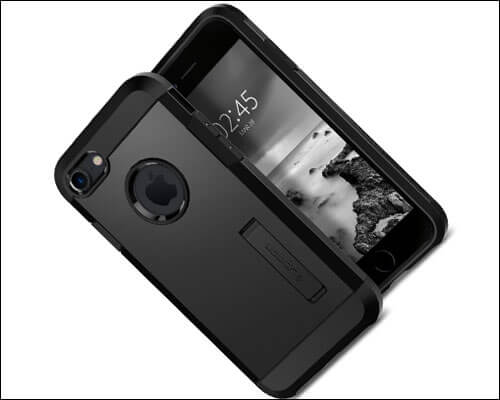 Spigen Tough Armor iPhone 8 Case